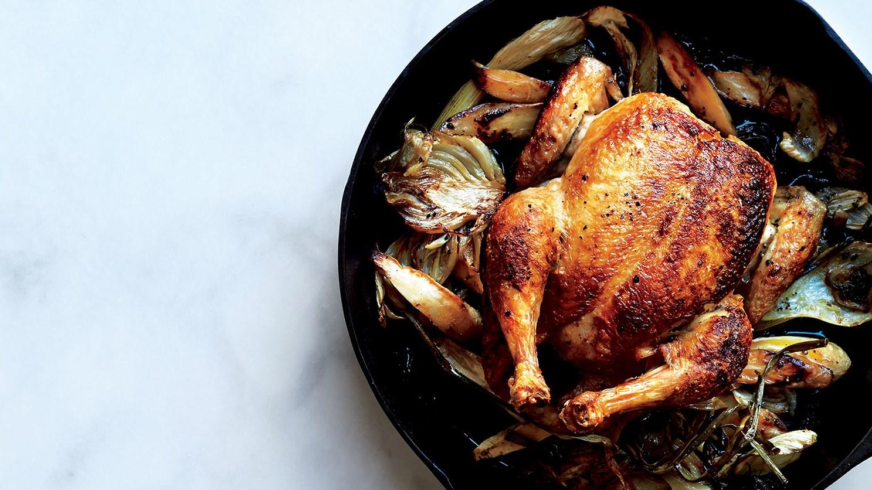 Recipe by    Bon Appétit