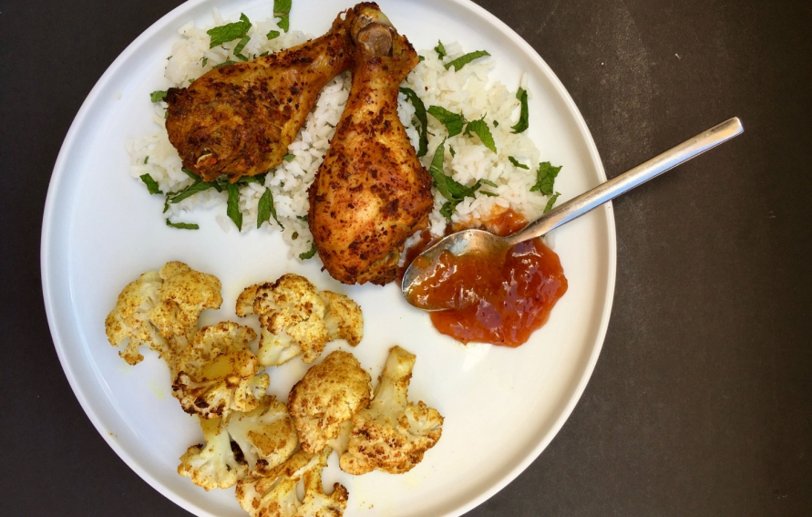 Recipe by    Eat Real With Me