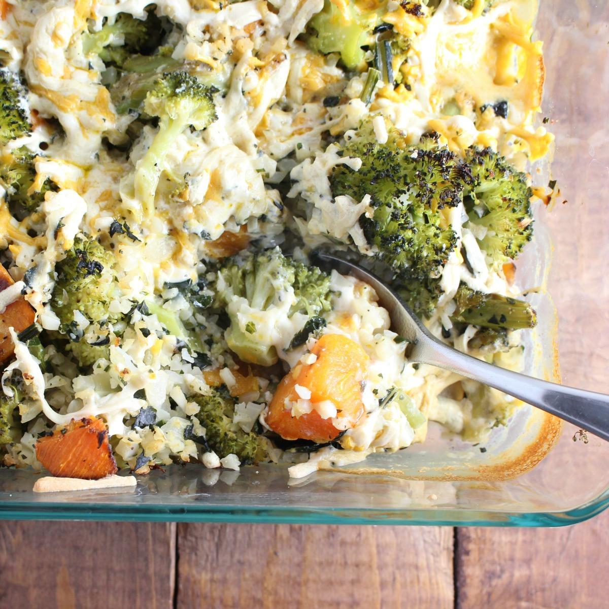 Broccoli Cheese Cauli Rice Casserole 1200x1200.jpg