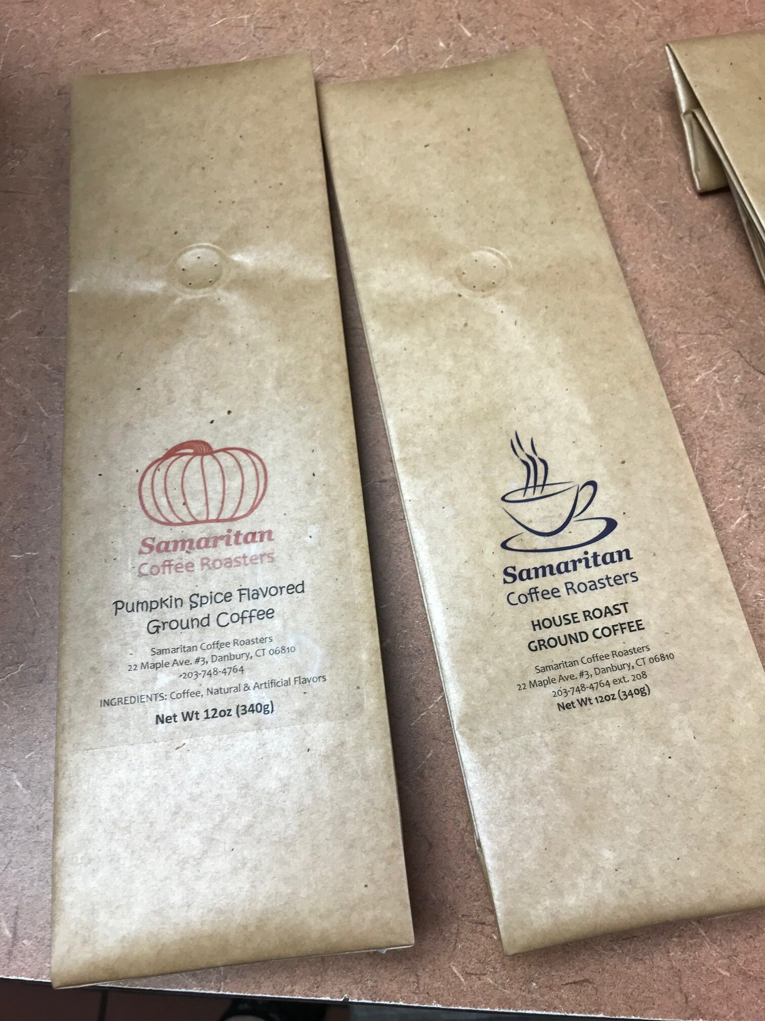 Samaritan Roasters packaging.jpg