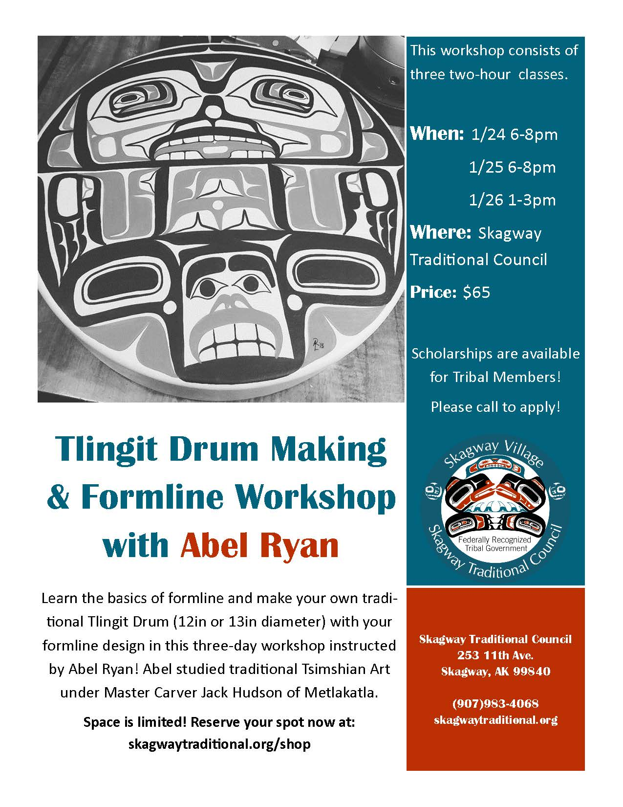 Drum Making & Formline Workshop.jpg