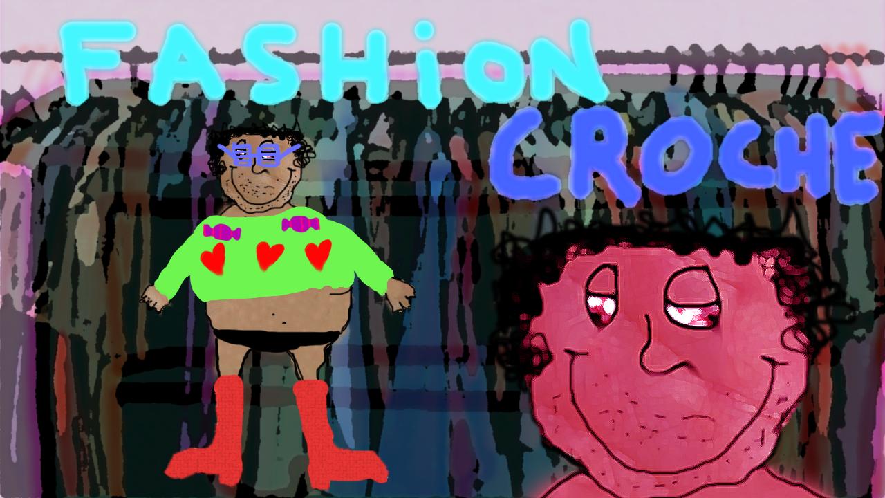 Fashion Croche
