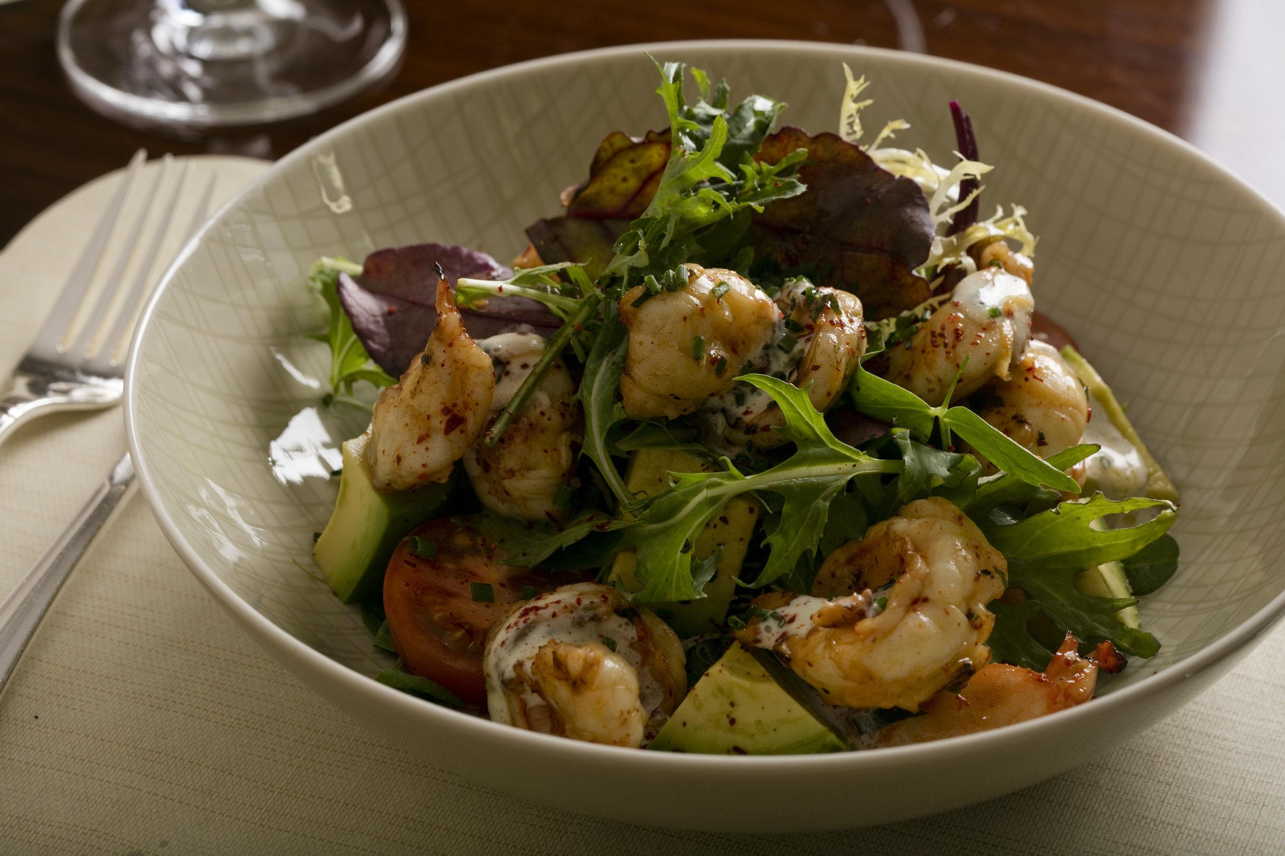 Grilled Shrimp Salad.JPG