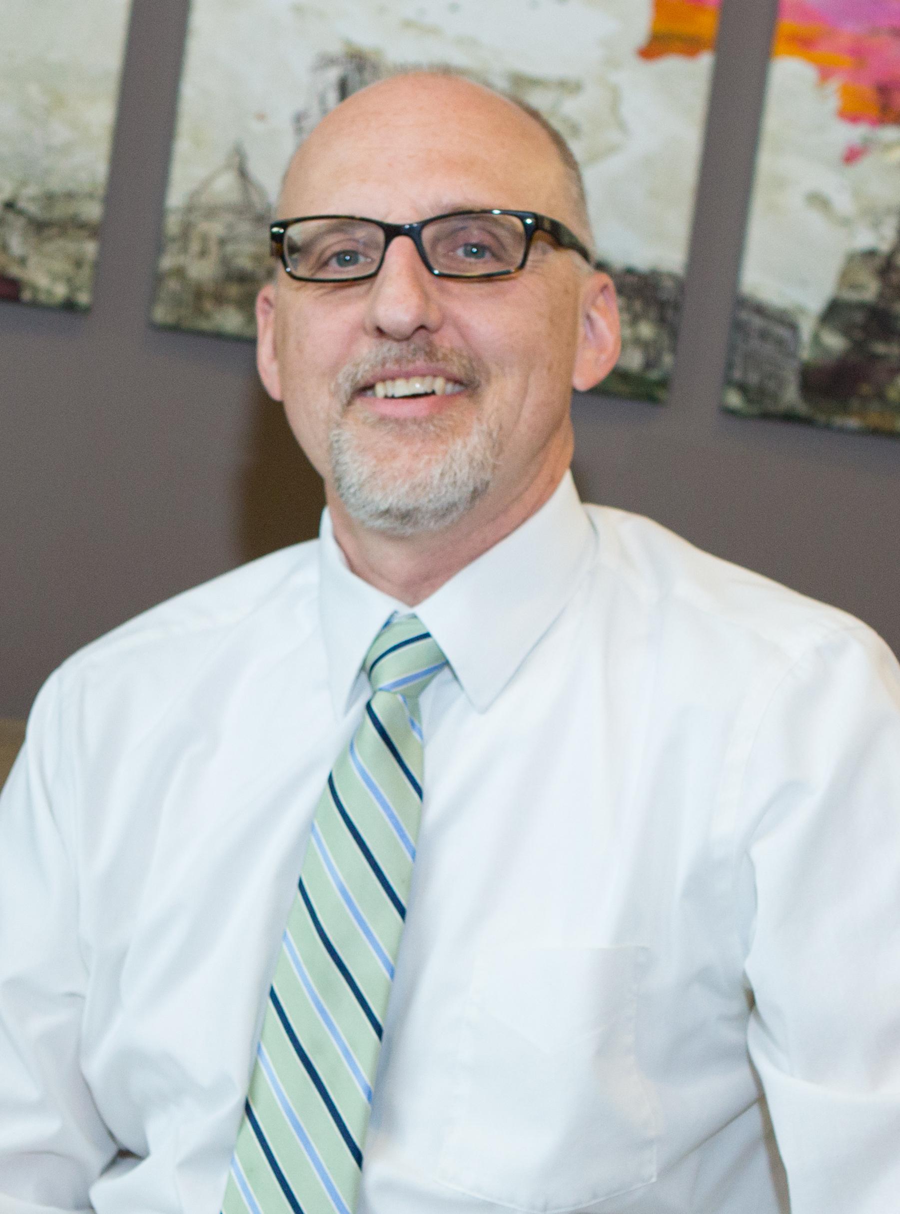 Adam Brice - Pastor / Teaching Elder