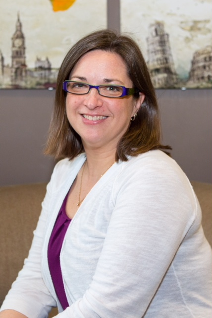 Tamara Moore - Children's Church Lead