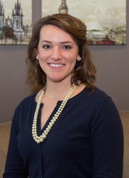Sarah Huntington - Social Media Lead