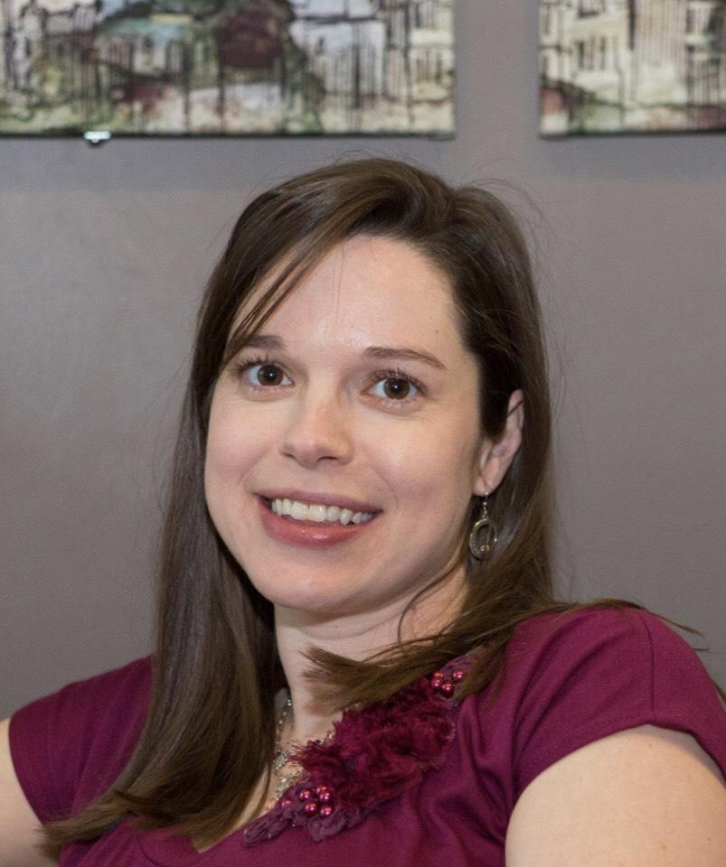 Margaret McDaniel - Moms Connect Lead