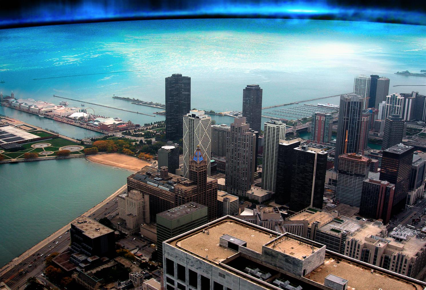 CHICAGO AURORA