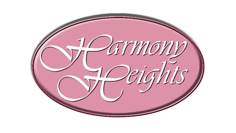 Harmony Height School - Logo Design