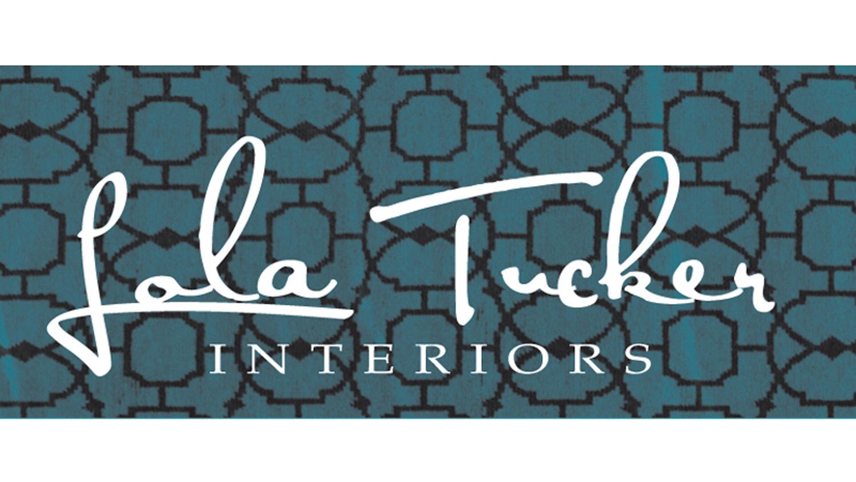 Lola Tucker Interiors - Logo Designs