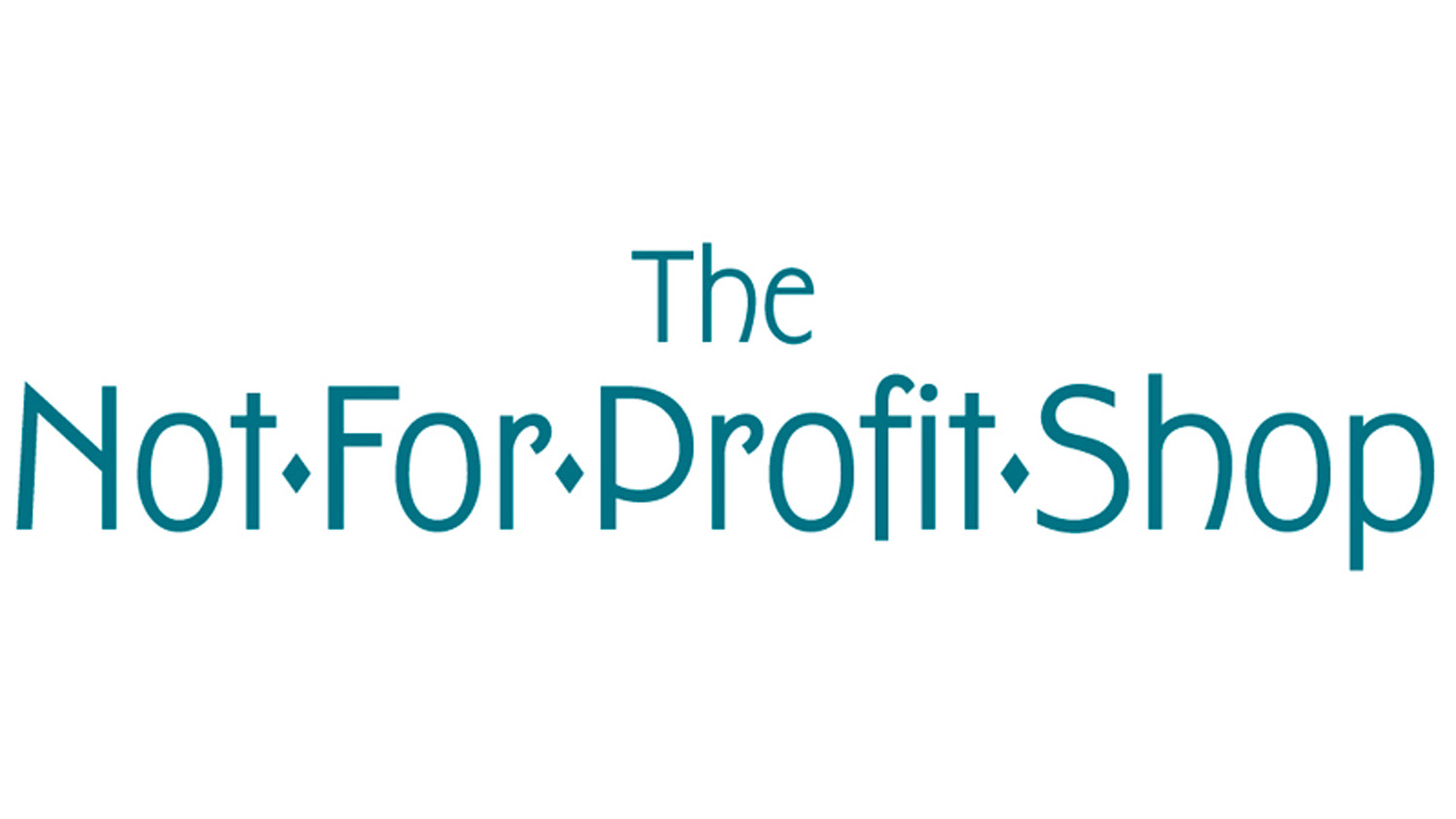The Not For Profit Group - Logo Design