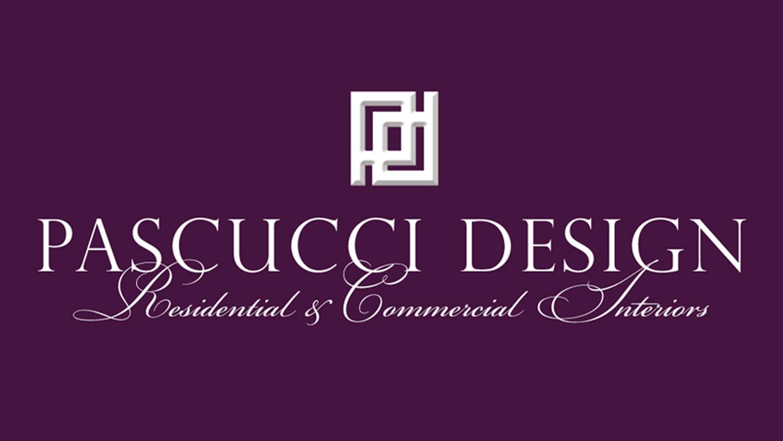 Pascucci Designs - Logo Design