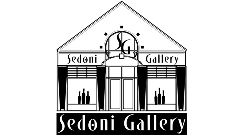 Sedoni Gallery - Logo Design