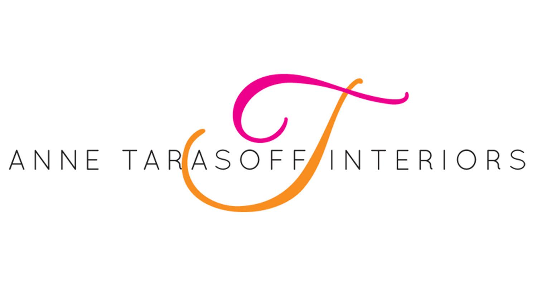 Anne Tarasoff Interiors - Logo Design