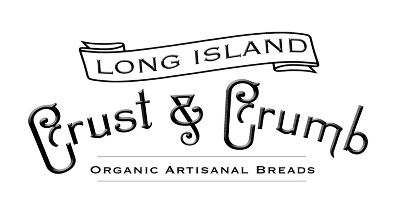 LI Crust & Crumb - Logo Design