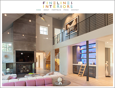 Finelines Interiors Unlimited