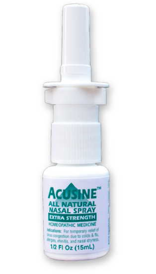 Acusine Bottle