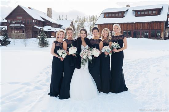 Colorado Destination Wedding