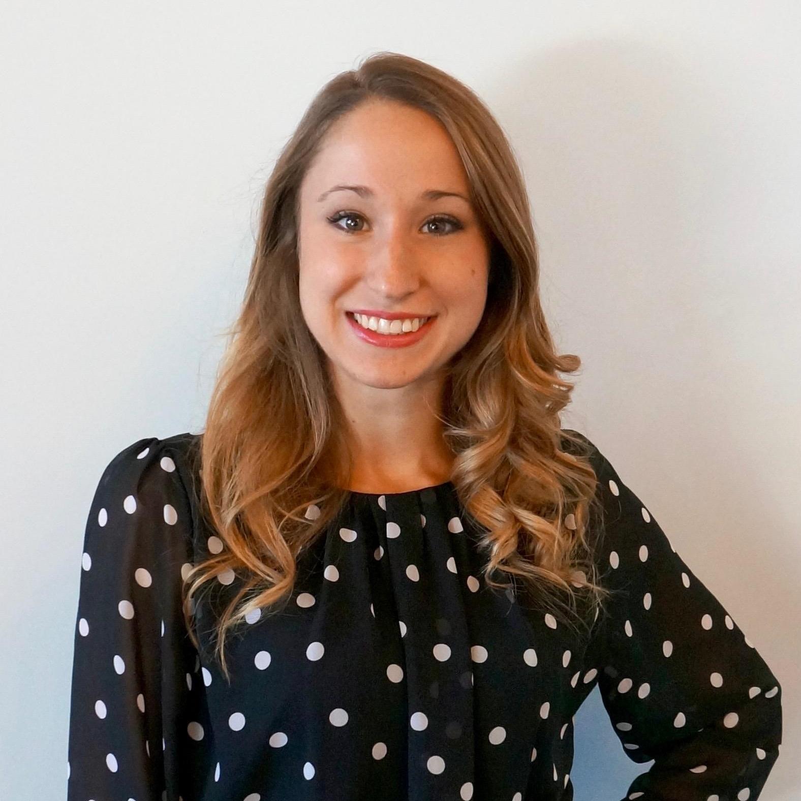 Corinne Miller, Assistant Planner