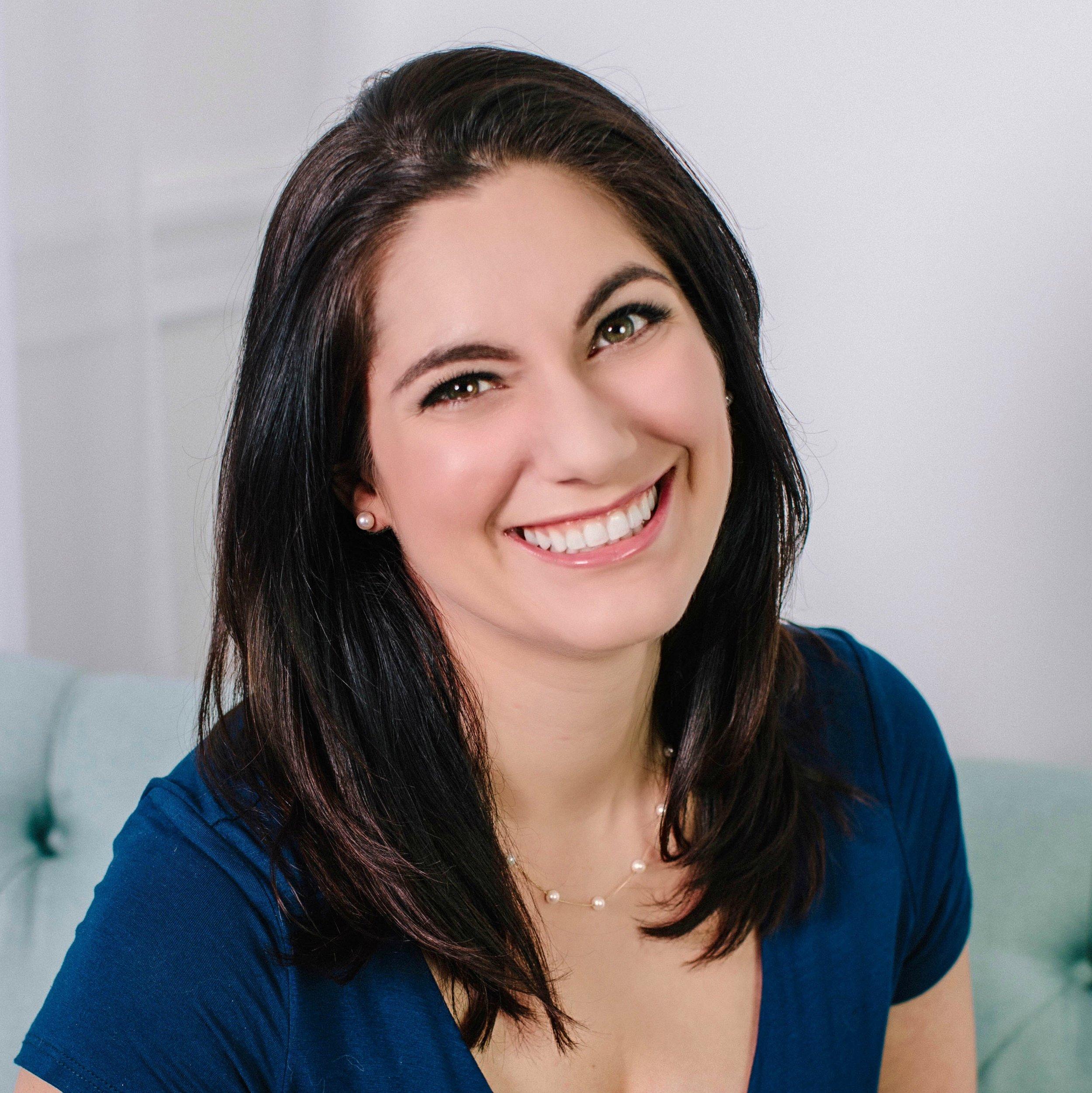 Natalie Sudia, Lead Planner