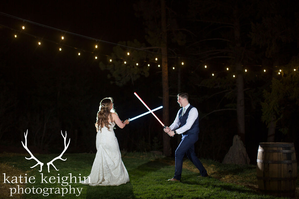 Woodlands Wedding