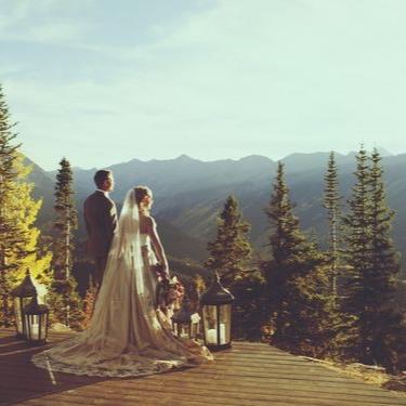 Mountain Weddings