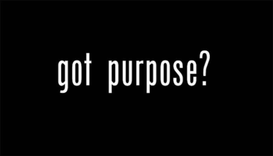 The Real Purpose of Business Storytelling