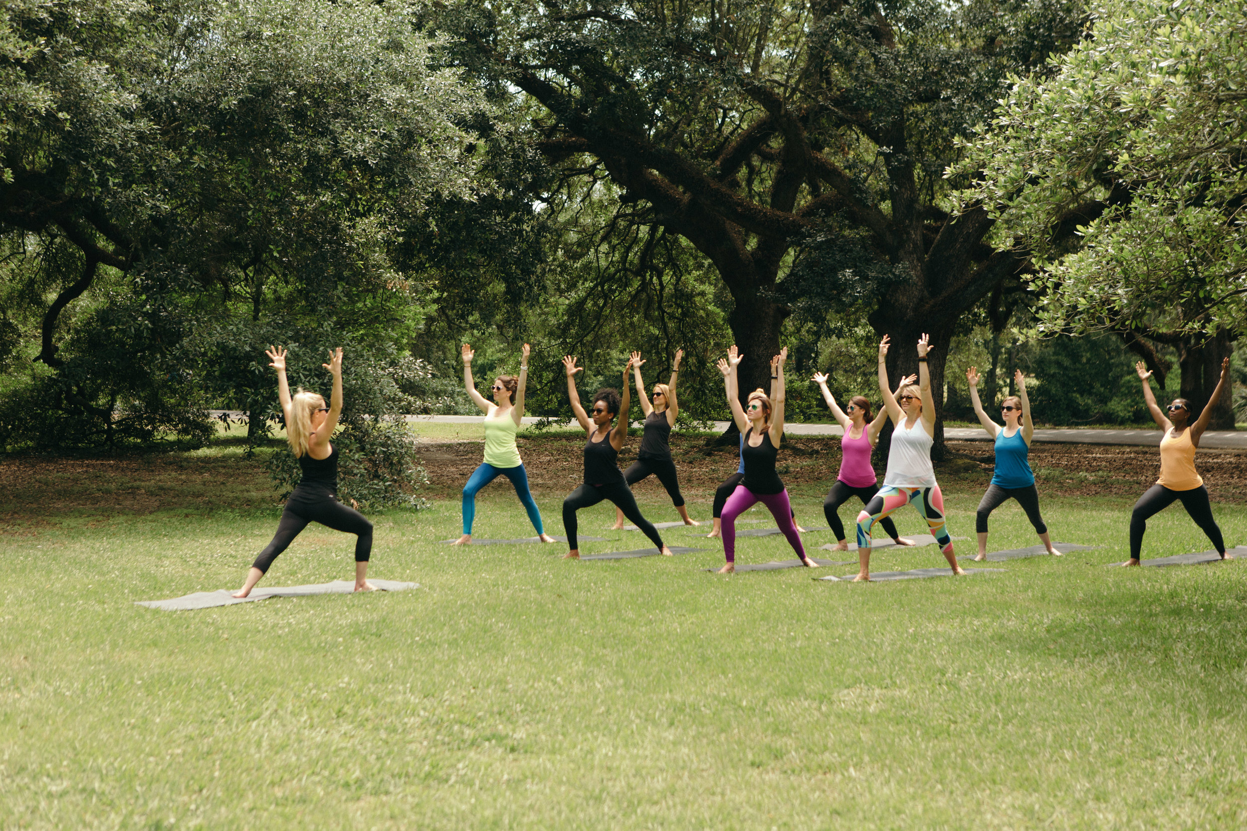 Nola Tribe Yoga - Distant Group Photo.jpg