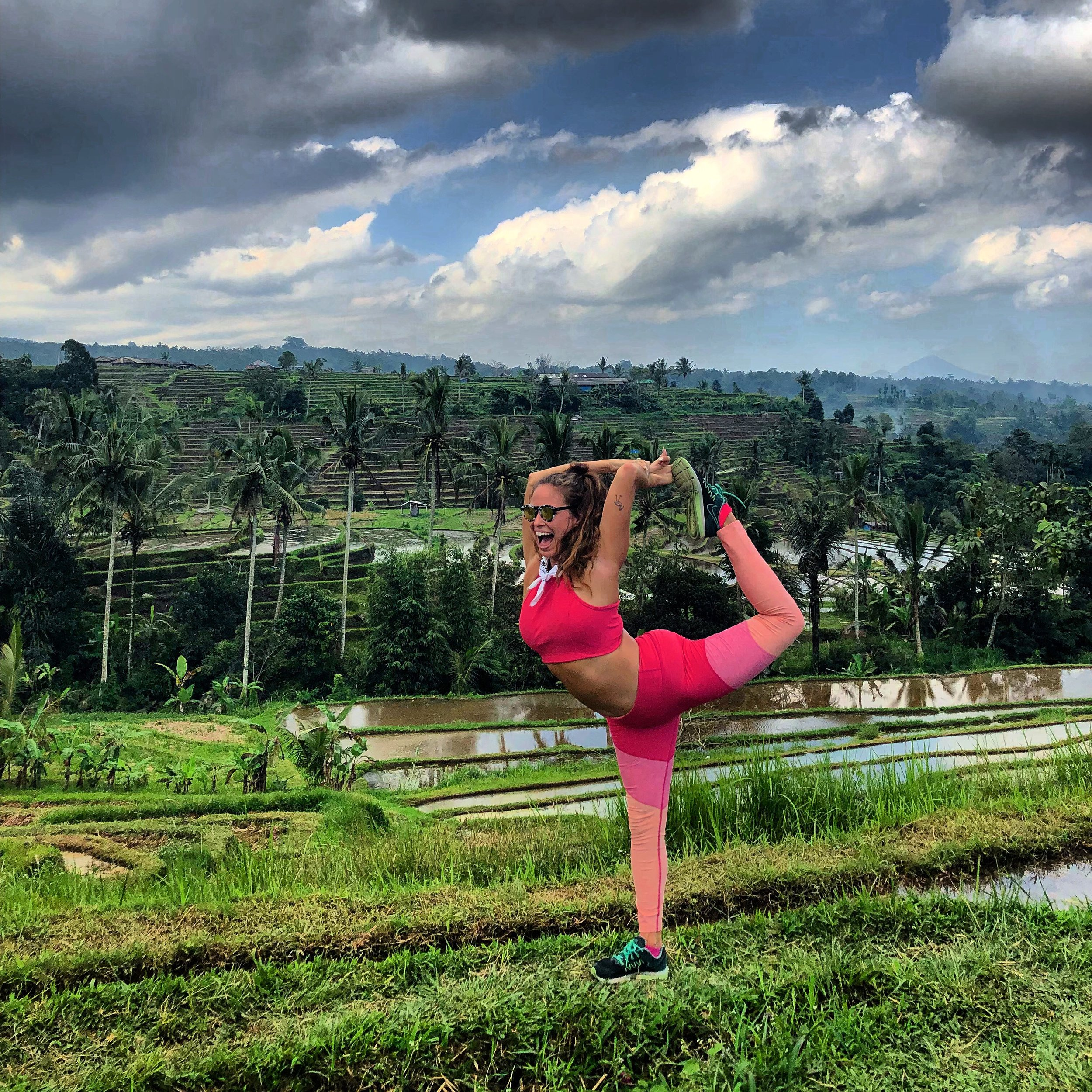 Kaitlyn Clement - A Texan by blood, Kaitlyn made New Orleans her home and became a part of the yoga community in 2016 after receiving her certification in Thailand.Her classes are as fun as they are unique. Every practice is a new flow. Once an intention has been set, she guides her students through pranayama techniques that weave into creative transitions throughout the asana, ending practice with a deep meditation. Her style includes Vinyasa, Yin, and a background in Ashtanga.Along with leading adults, Kaitlyn is in her third year with Project Peaceful Warriors, a local nonprofit that brings mindfulness and movement to New Orleans youth.Class Schedule:- Sunrise Yoga at City Park, Wednesdays 6:30am + Weekly NTY classes on a rotating basis. Follow Kaitlyn on Instagram here!