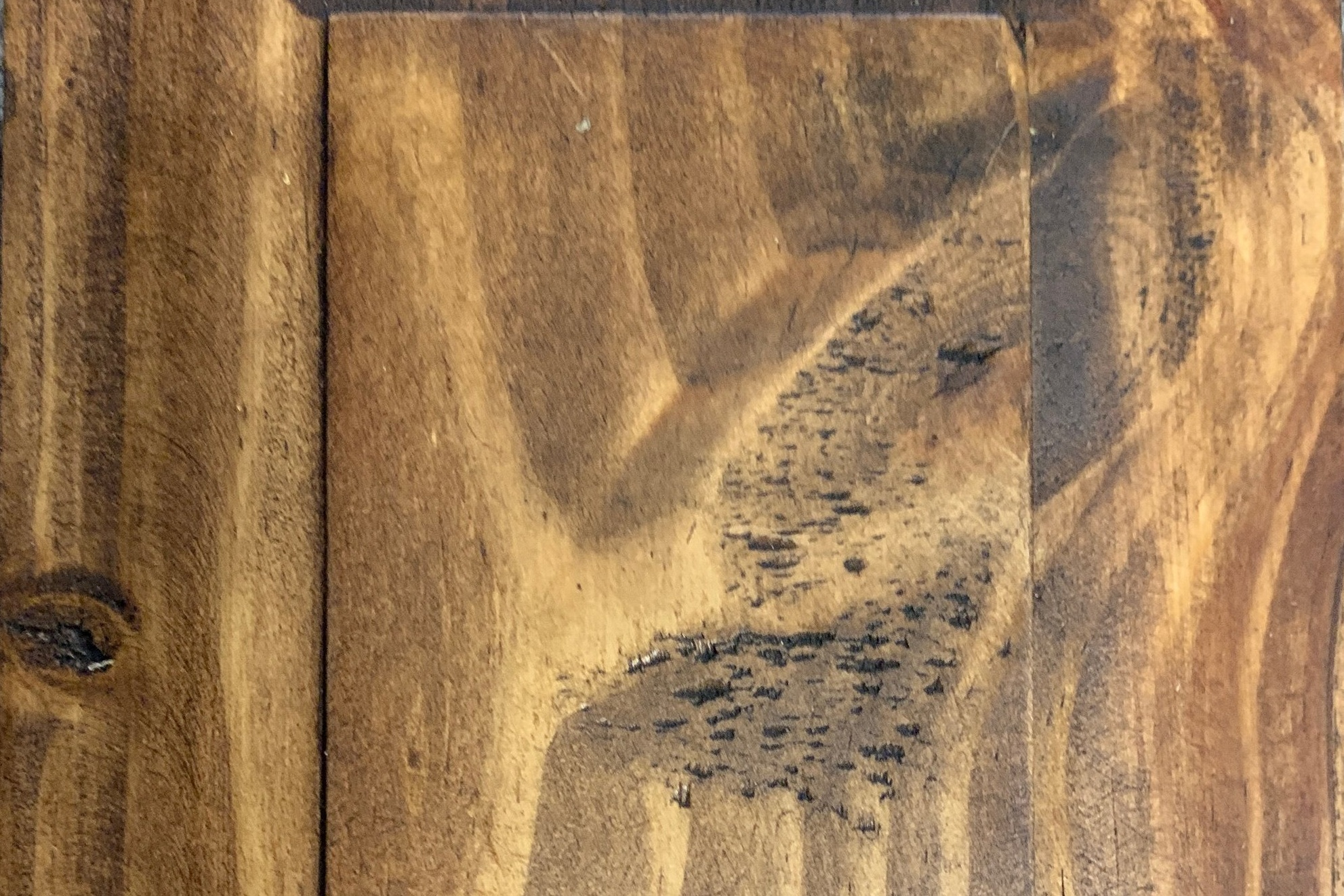 Medium Dark Stain