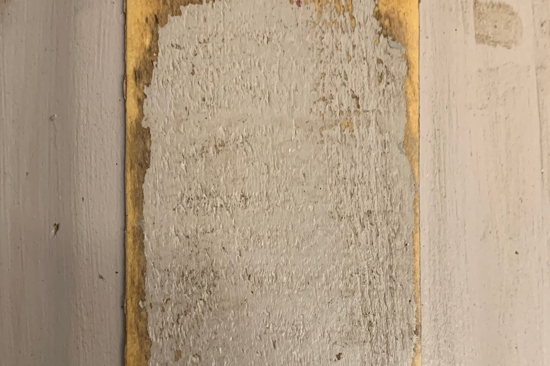Antique Grey Stain