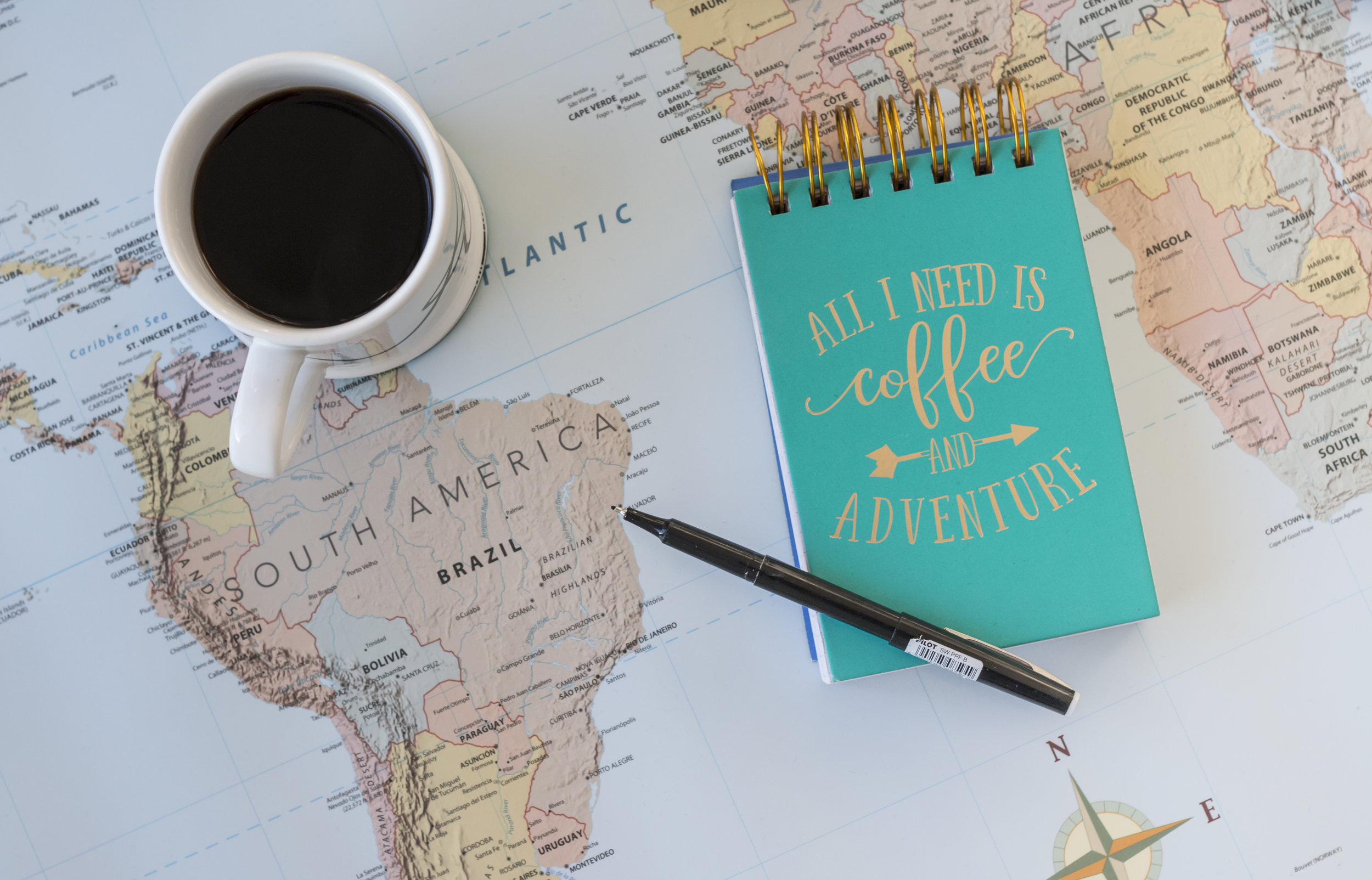 Bucket Lists & Travels -