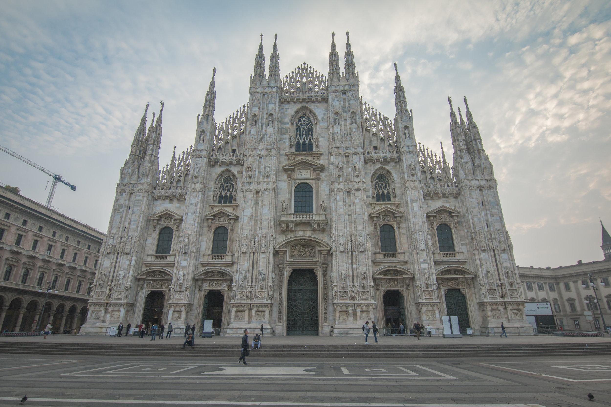 Milano -