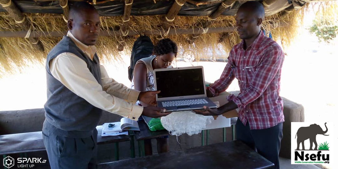 Donated Laptops and Tablets