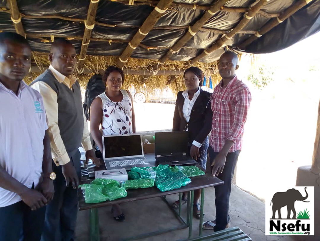Donated Laptops & Tablets