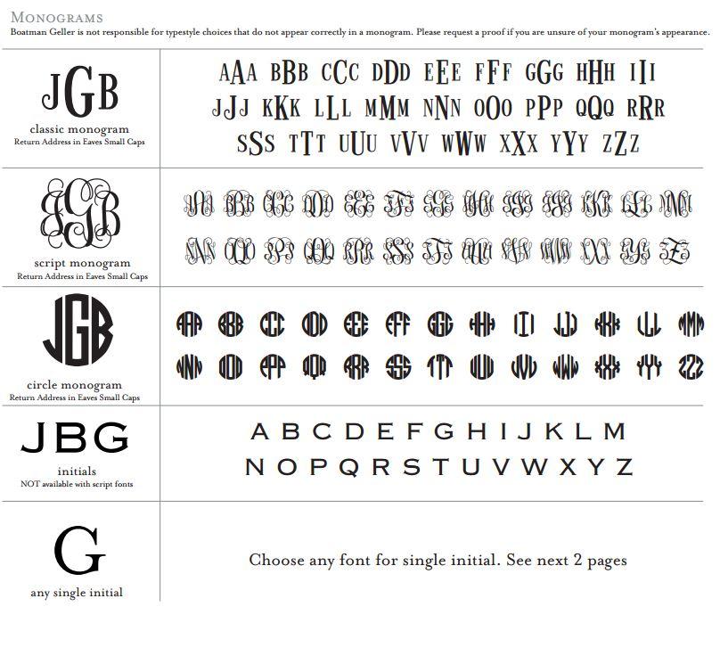 Boatman Geller Monograms.JPG