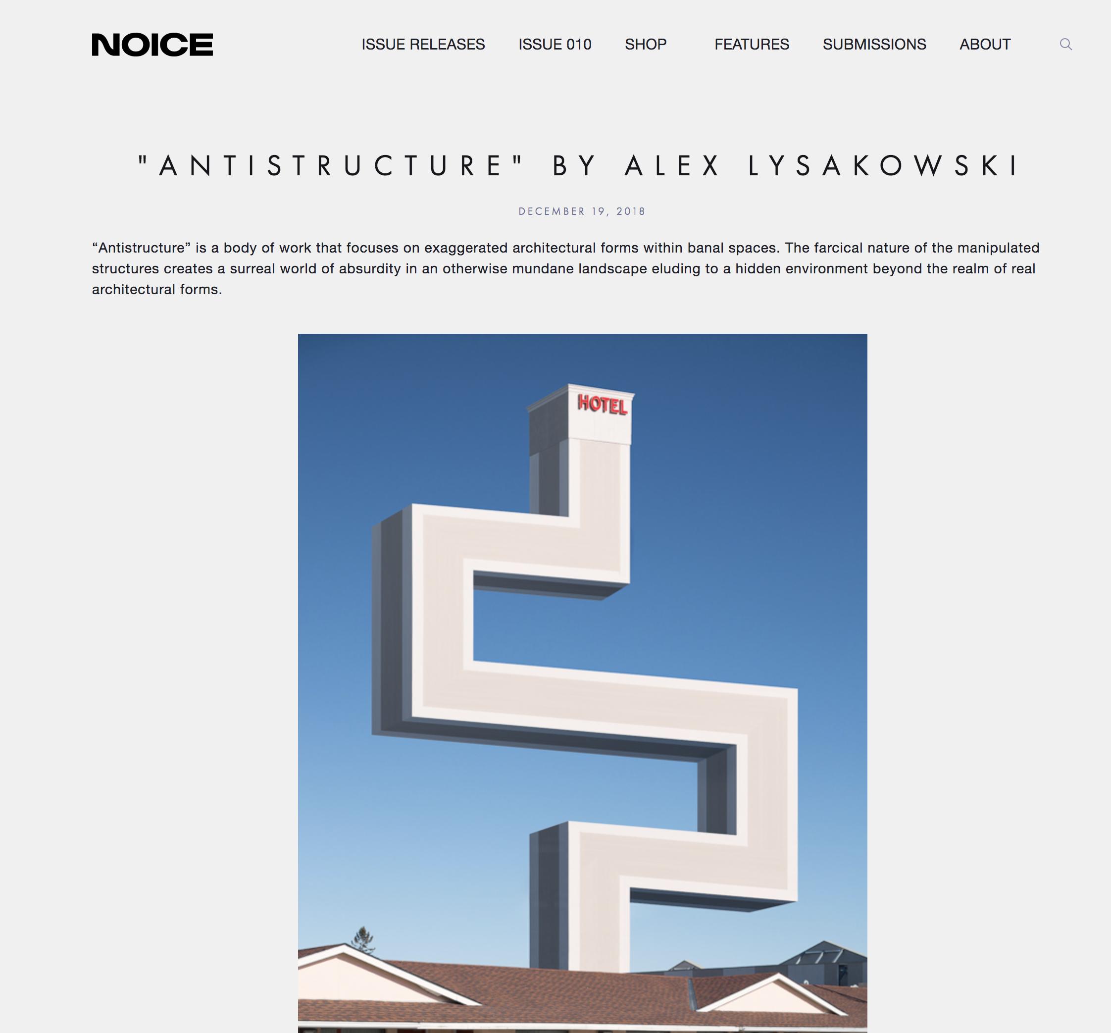 NOICE -