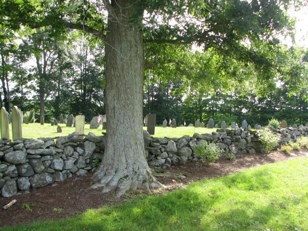 EK Cemetery