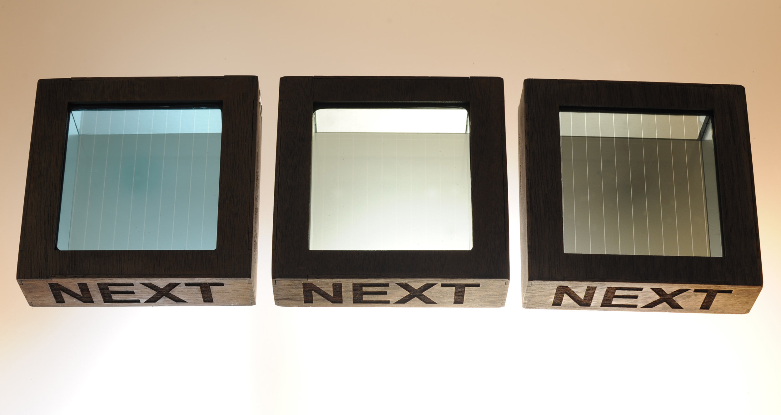 NEXT delivers a product with true transparency and uncompromised aesthetics, designed to match best-selling solar control coatings in terms of color, haze, clarity, visible light transmission, and SHGC.