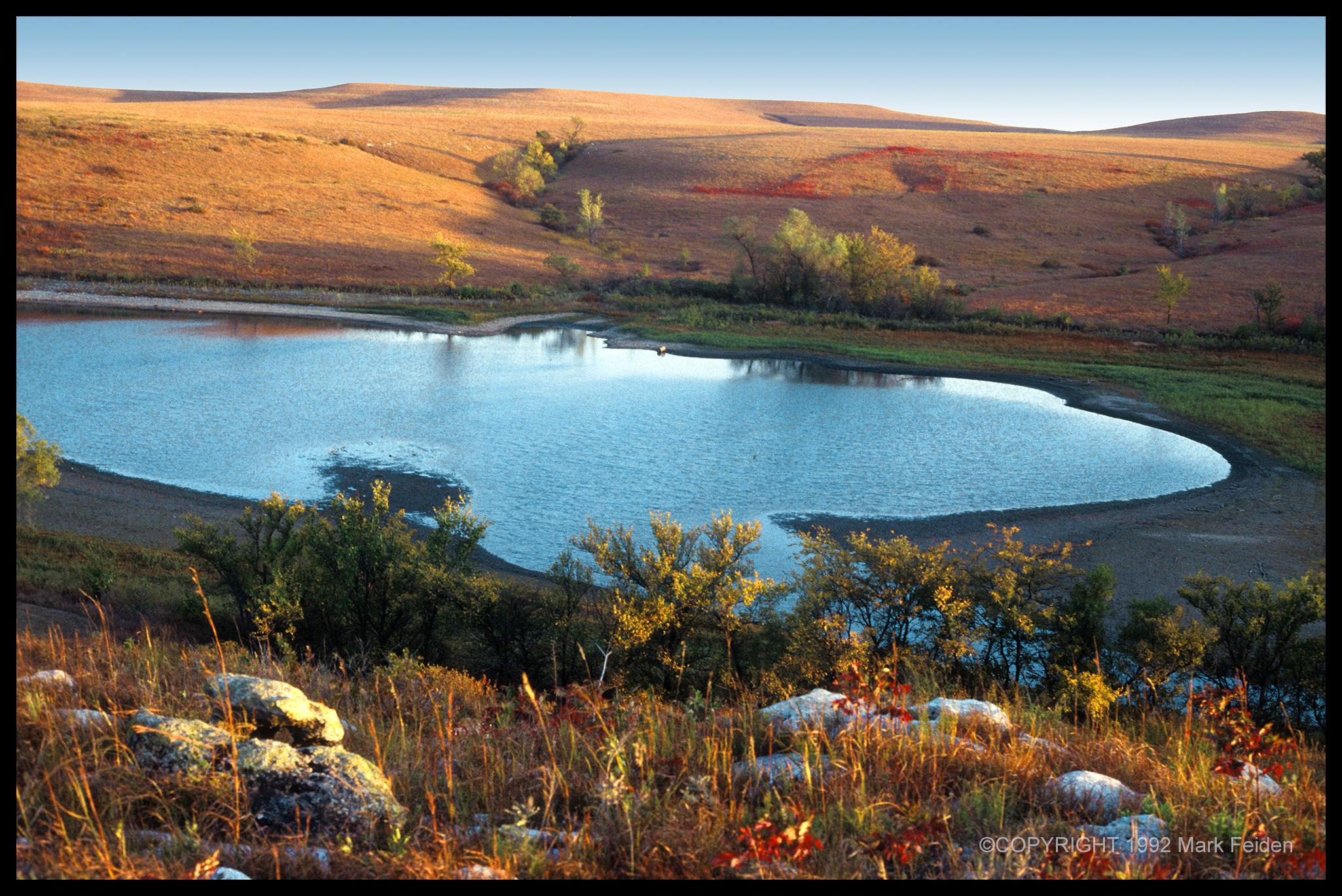 01-003 Chase State Lake