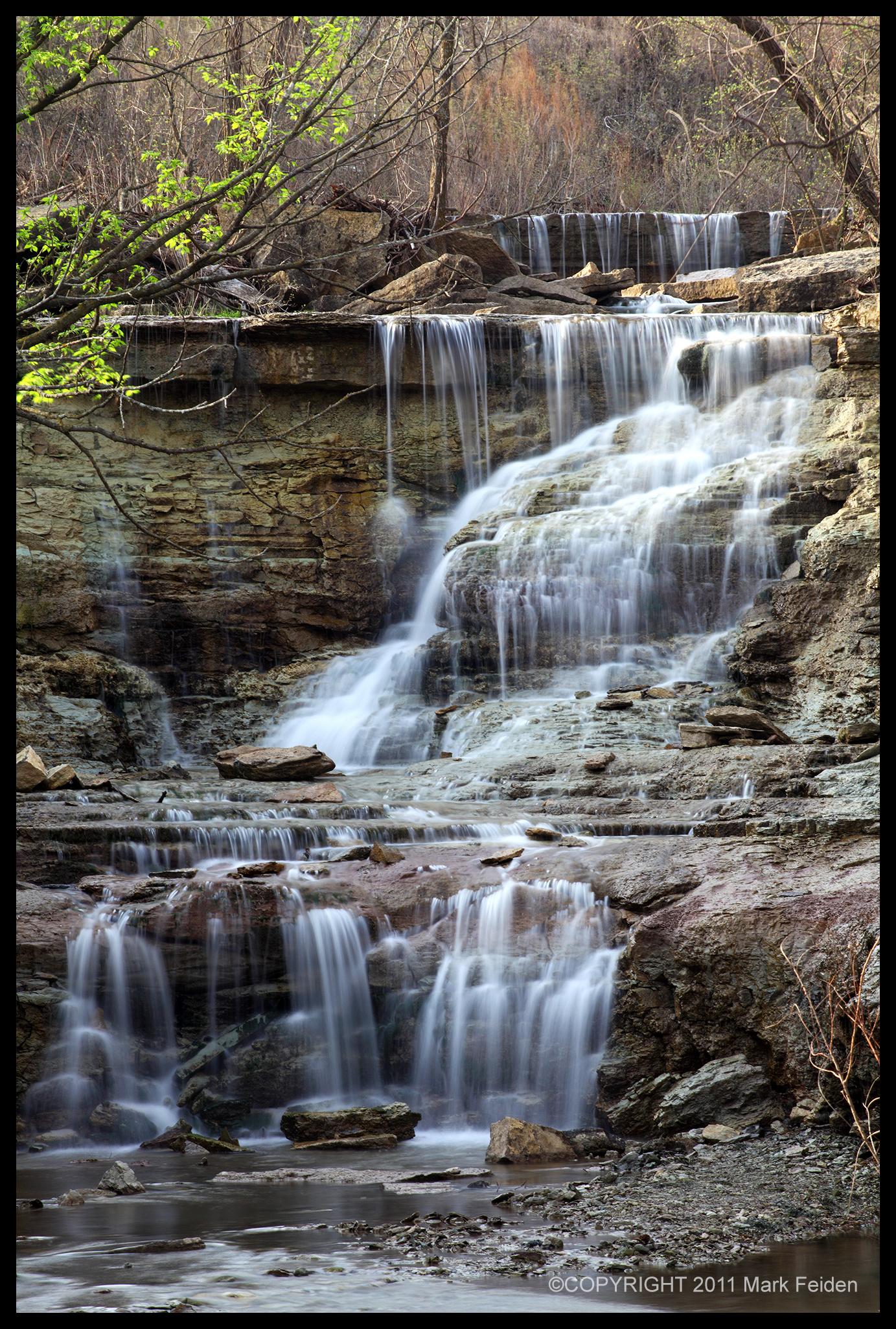 01-261 Chase Falls II