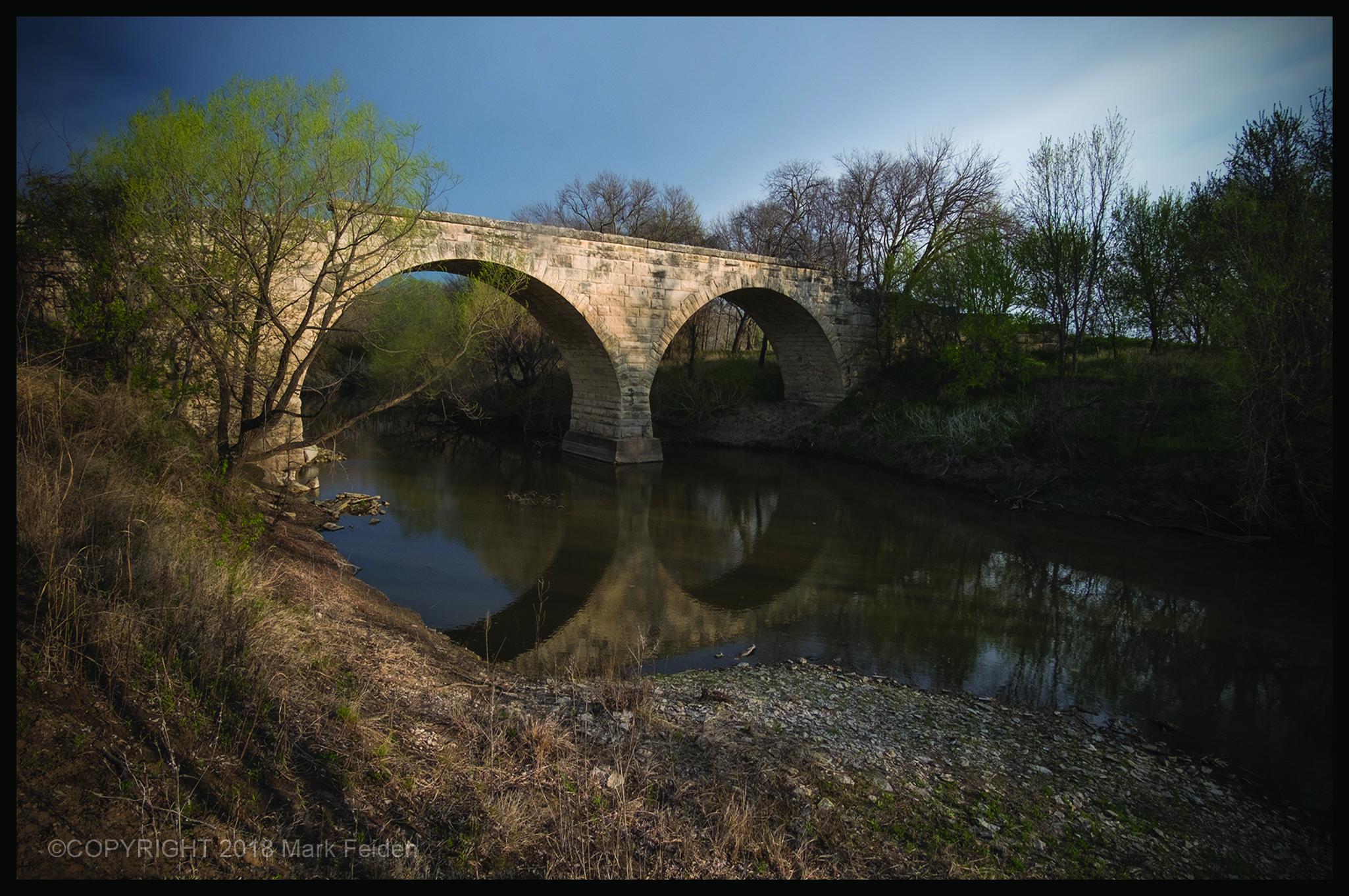 RV-004 Bridge at Clements