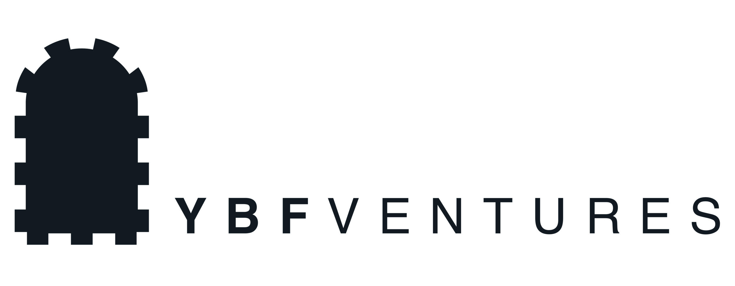 Thank you to YBF ventures for supporting women of colour. -