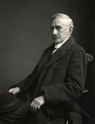 Arthur John Gossip