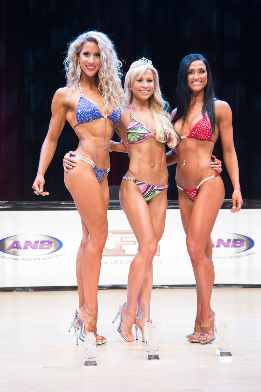 Top 3 World Pro Champions. Me (middle) 1st Place.