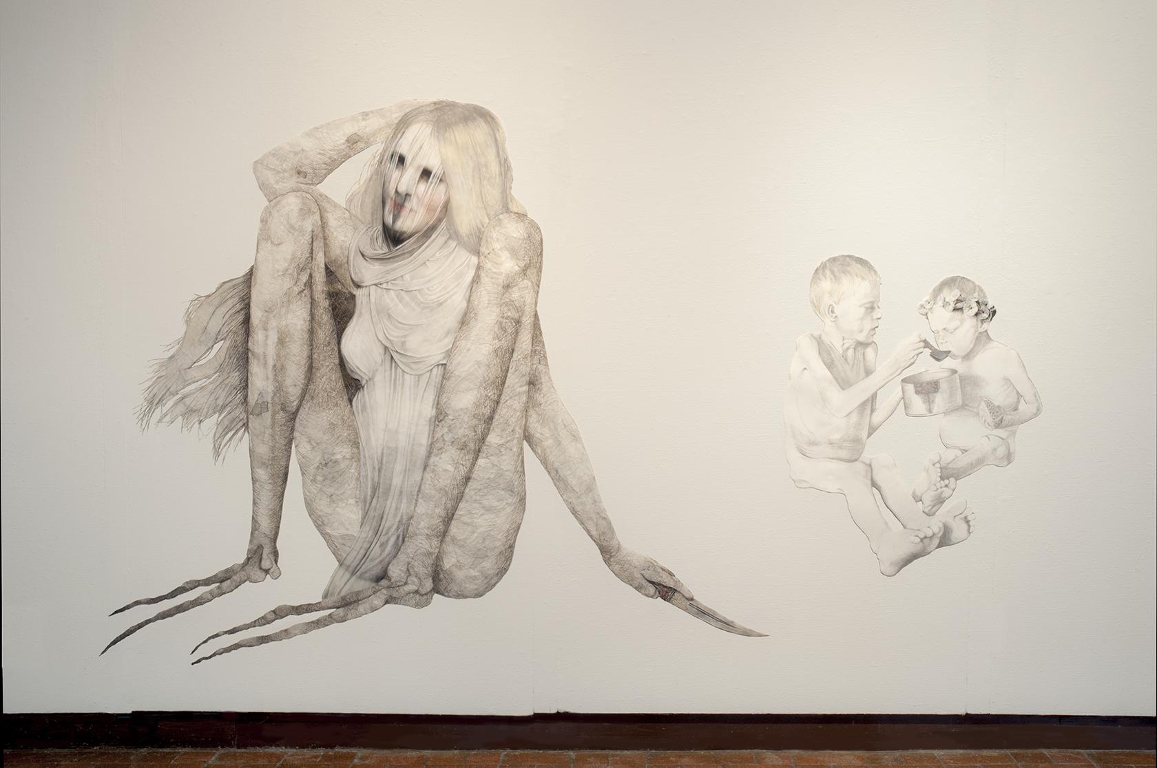 2013 MFA Thesis Exhibition