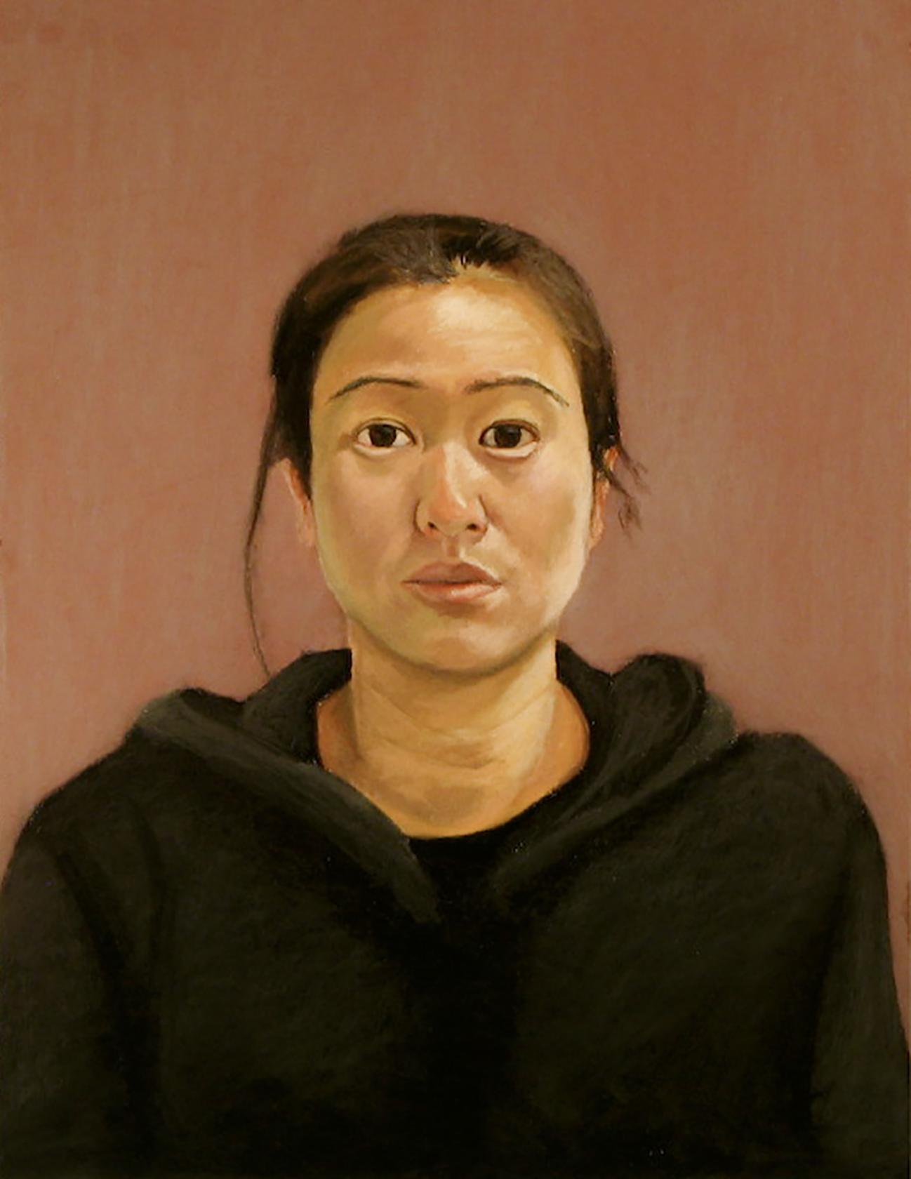 Kang Joo