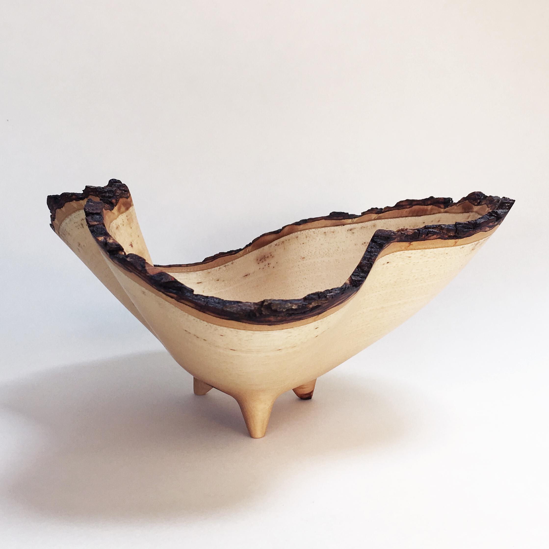 pecan vessel I, 2018