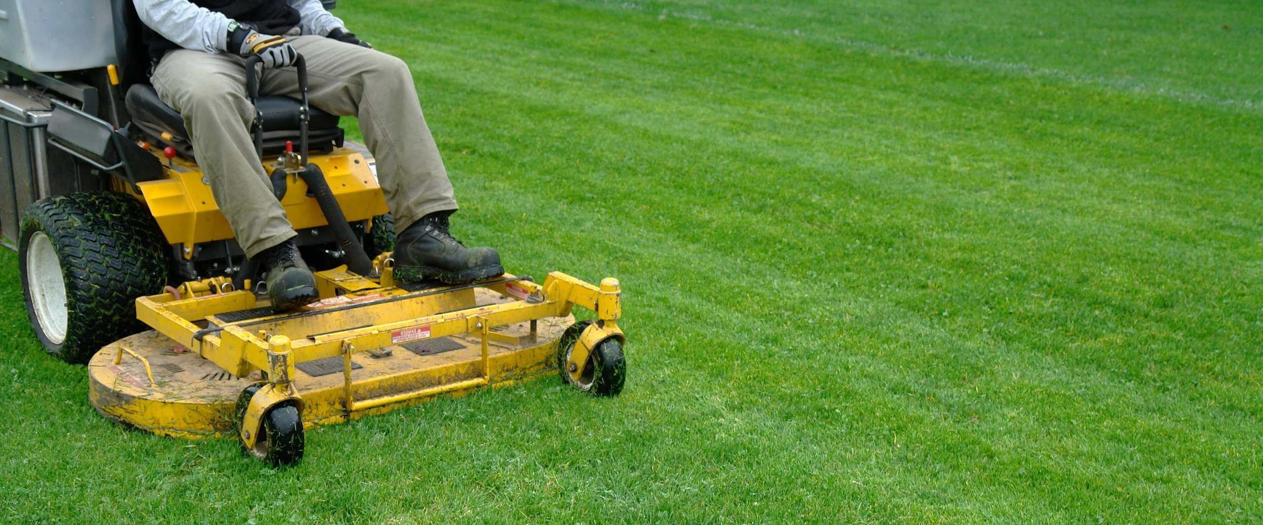 Monthly Lawn Services