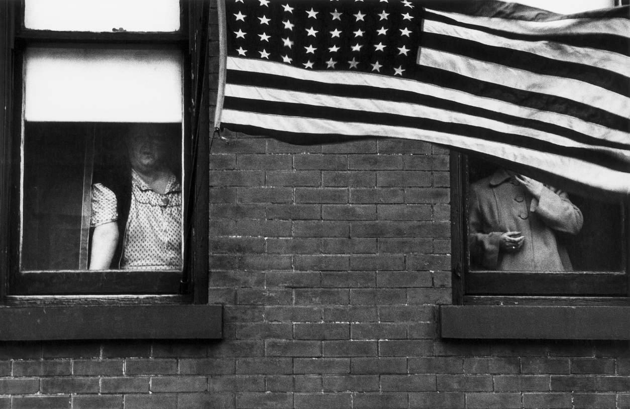 Parade - Hoboken, New Jersey